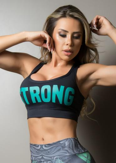 Top Fitness Strong