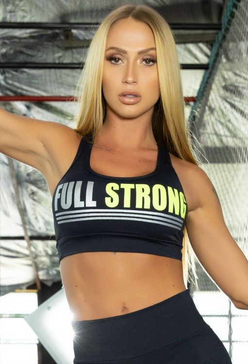 Top Fitness Full Strong