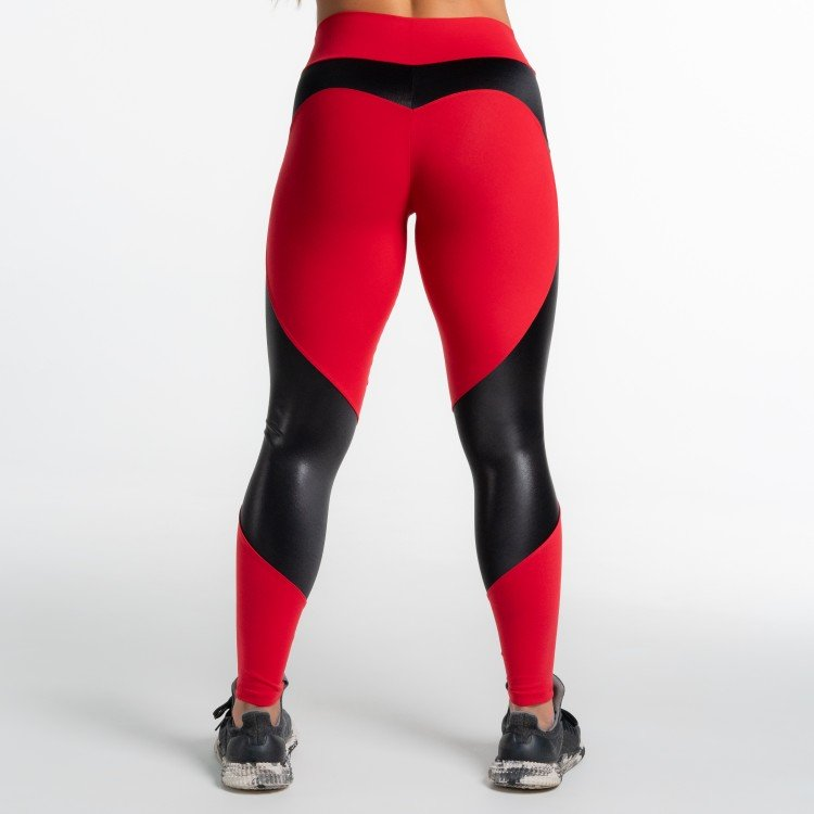 Legging Apple Red Splendid